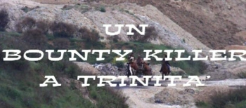 Un bounty killer a Trinità
