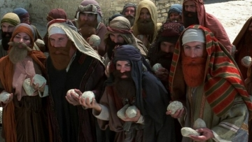 Monty Python`s Life of Brian